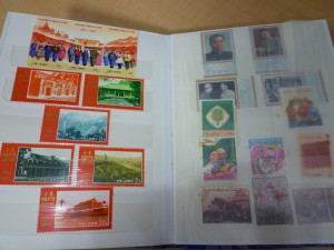 中国切手②