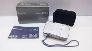 Fujifilm カルディア ミニ ティアラ