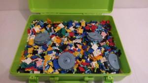LaQ ラキュー ブロック おもちゃ