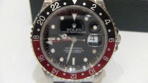 ROLEX GMTマスターⅡ 16710