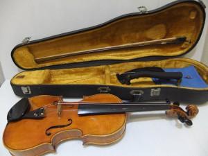 karl Hofner カールヘフナー KH312 バイオリン