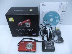 16 Nikon COOLPIX