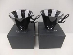17 LANVIN デザインカップ