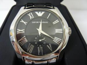 エンポリアルマーニ時計