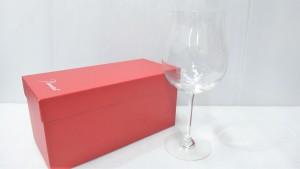 baccarat バカラ デガステシオン ワイングラス