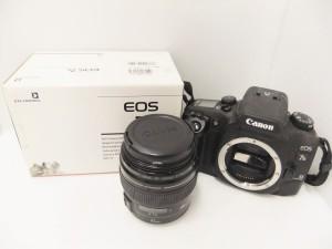 Canon EOS 7S カメラ 買取り 宇治田原町