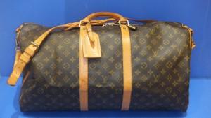 Louis Vuitton キーポル ハンドリエール 55㎝ M41414 買取 城陽市
